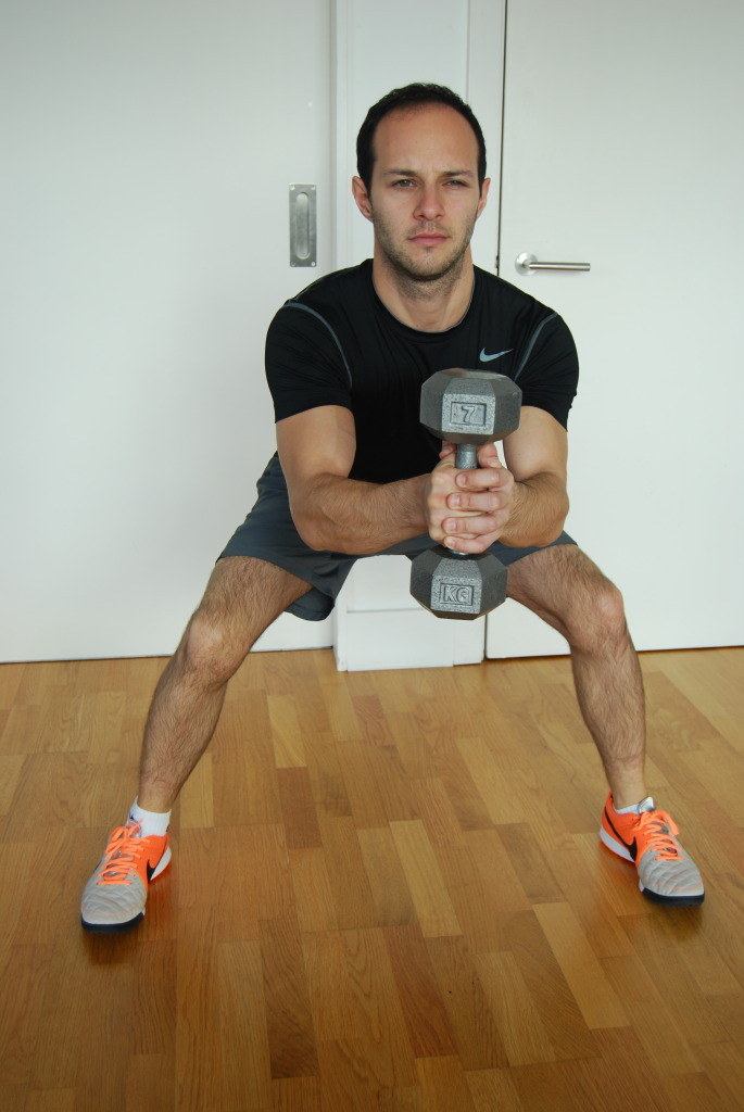squat with dumbell (final)