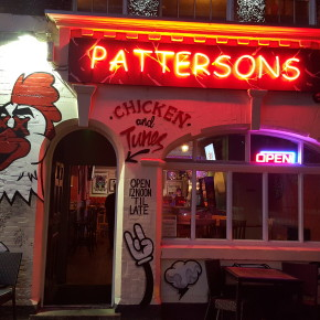 Pattersons, Liverpool