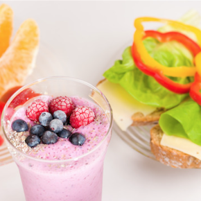 5 Morning Nutrition Tips To Make Every Day a Healthy One