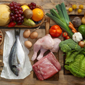 How Much Protein Do We Really Need?