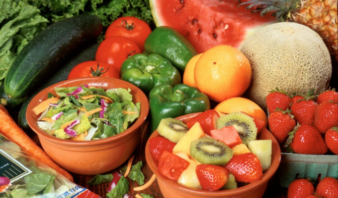 (GUEST)  Eating for Longevity: 5 Diet Changes to Extend Your Life