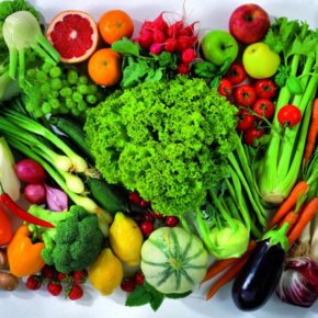 (GUEST)  6 Healthy Foods For Your Diet