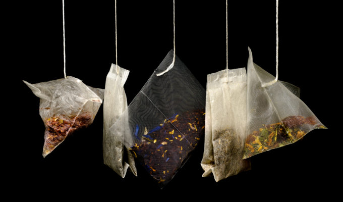 Tea Time: The Healthiest Teas Out There