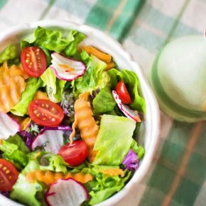 (GUEST POST)  Eat Healthy To Stay Fit – Make It The Mantra For Happy Living!