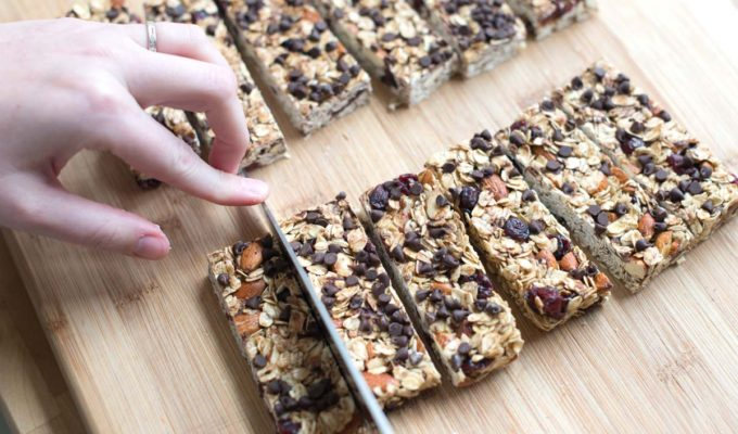 (GUEST) Pre-workout Snack Recipes That Will Make You Energized