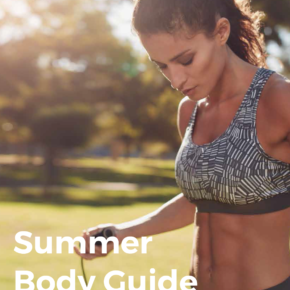 The Summer Body Guide by Discount Supplements