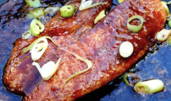 (GUEST)  The Best Tilapia Dishes That You Would Surely Love