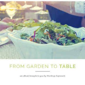 The 'Garden To Table' Campaign