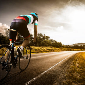 Make Biking More Effective For Your Fitness