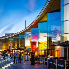 Liverpool ONE – My Favourite Places To Eat