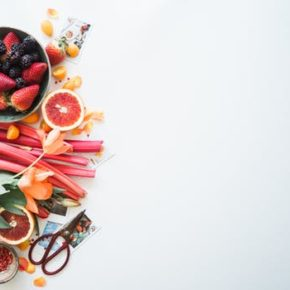 Superfoods and Skincare: Ingredients for a Flawless Complexion