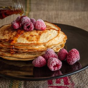 Prioritise Protein: Delicious Breakfasts To Try This Week