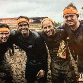 Tough Mudder – How It Really Went