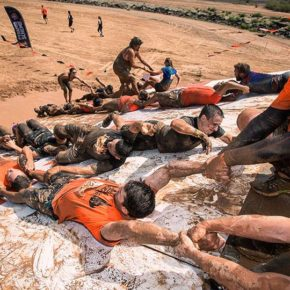 Tough Mudder – 3 Days To Go…