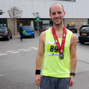 (BLOG POST) The Mersey Tunnel 10km Race