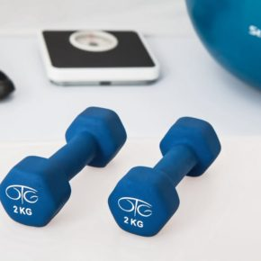 What Makes a Kick-Ass Home Gym?