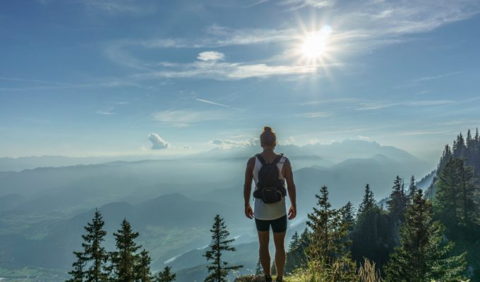 Planning to Take Photos on Your Next Hike – Here are the Top Items You Need