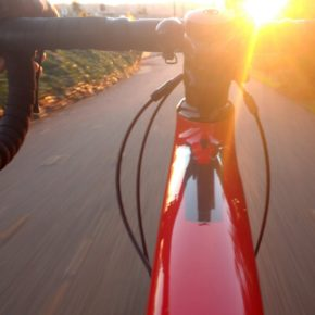 4 Ways Cycling Can Make You Healthier