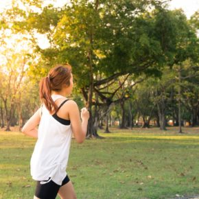 Alternatives to Outdoor Jogging