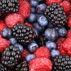 [GUEST] BERRY DEFICIT: MEN SHOULD CONSUME BERRIES TO FUEL WORKOUTS