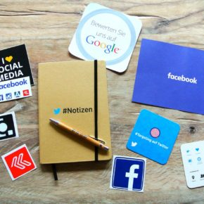 Marketing tips your Brand through Social Media in Health Industry