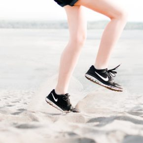 Say Goodbye To Shin Splints For Good