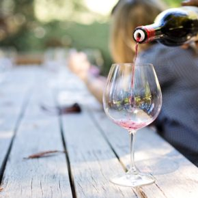 To Chill or Not To Chill – A Wine Serving Guide