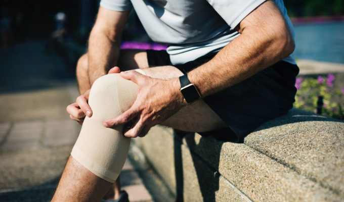 Life After an Injury: These 4 Exercises Will Help Improve Your Joint Mobility