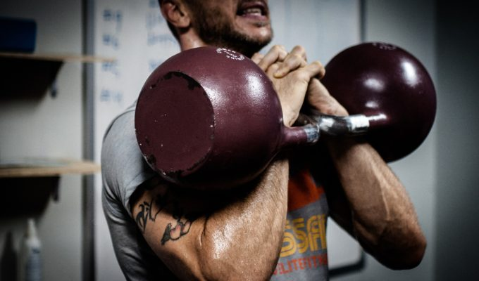 10 CrossFit Exercises You Can Learn And Do At Home