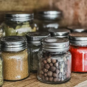 Kitchen Cupboard Essentials To Make Cooking From Scratch Easier