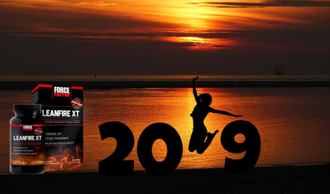 LeanFire XT Review: Get the Scoop on this Fat Burner for Your 2019 Diet