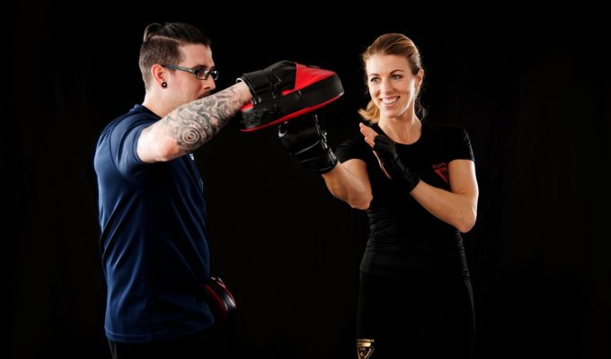 Self Defense: What You Need To Know