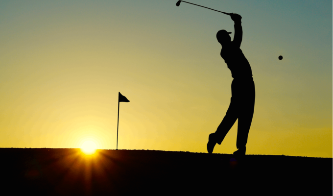 6 Reasons Why Golf is Good for Your Health & Fitness