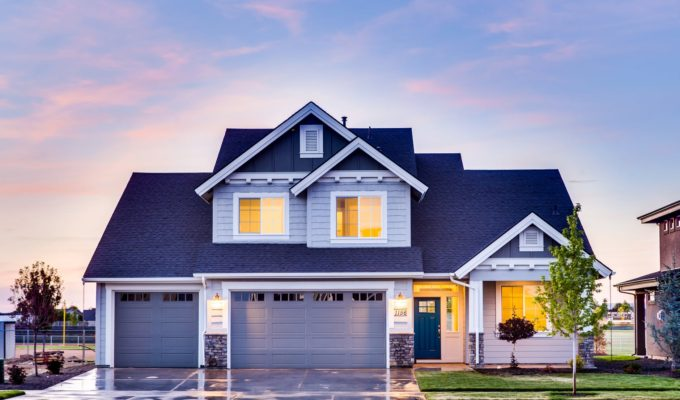 How to Stay Healthy When Going through the Stress of Buying a New Home