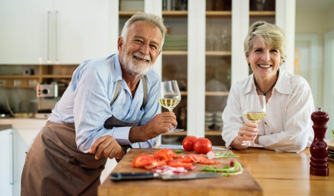 Tips For Staying Healthy As You Age