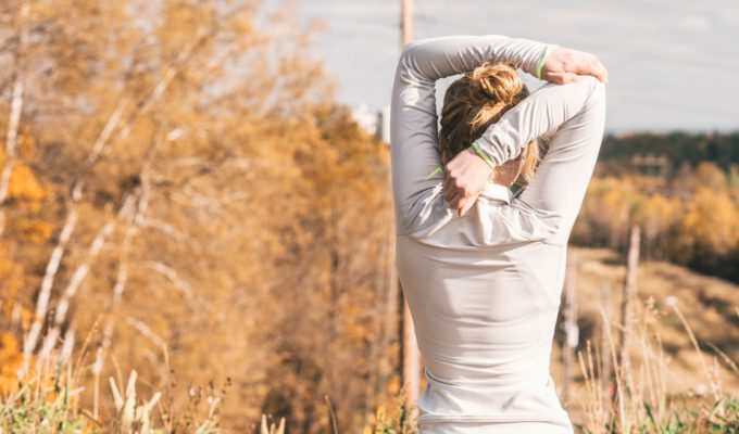 What Is Stopping You From Getting Fit in 2019?