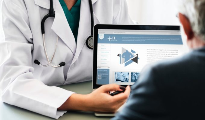 Why Should You Be A Healthcare Administrator?