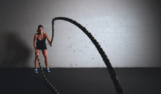4 Intense Workout Moves You Can Try